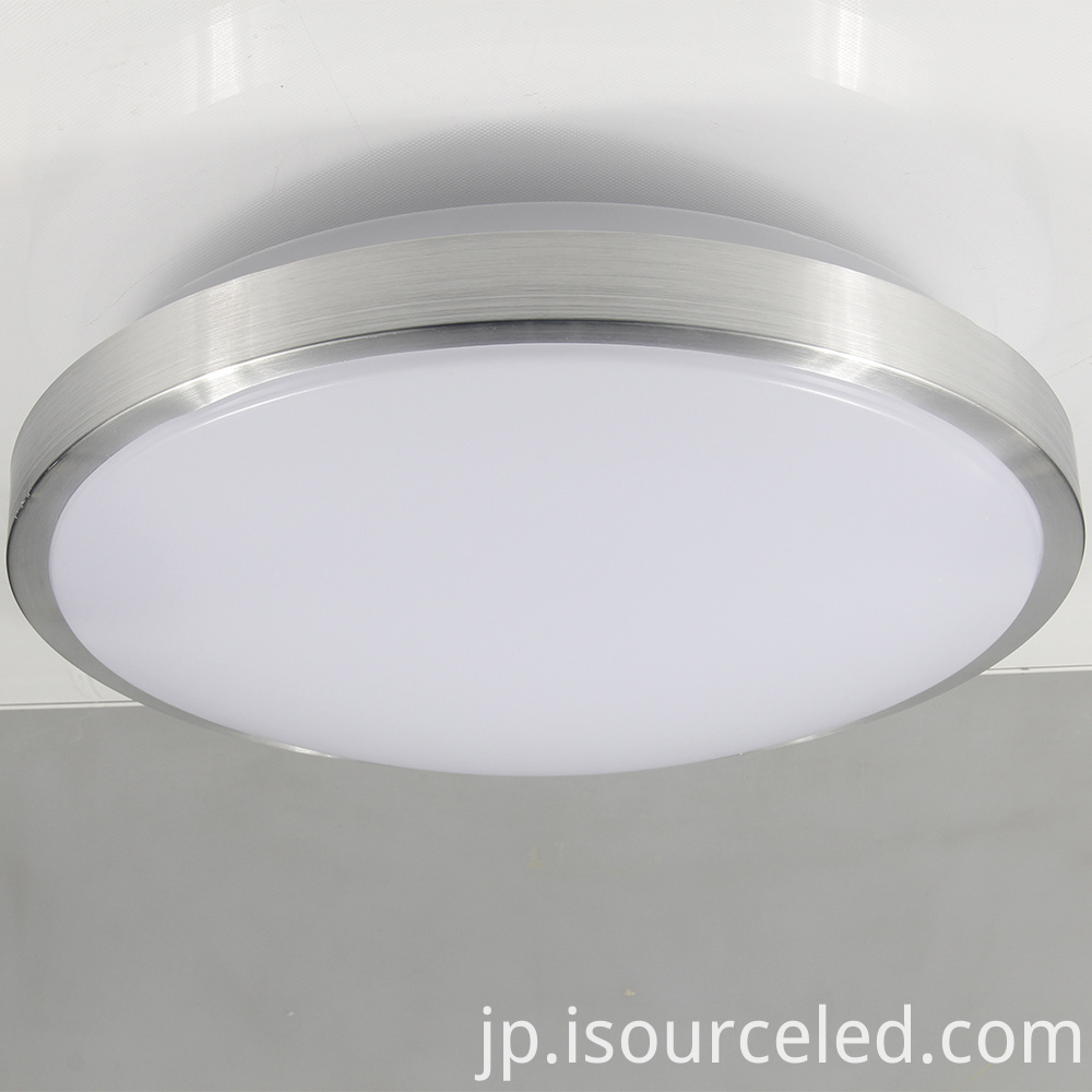 16 Led Flush Mount Ceiling Light