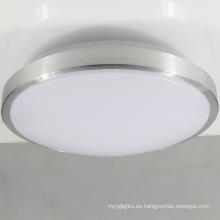 1016lm 10w lámpara de montaje empotrado en el techo