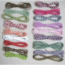 la mejor calidad y el precio más competitivo de cordones elásticos