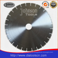Silent Saw Blade: 400mm Laser Diamond Saw Blade
