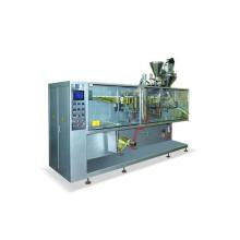 Horizontales Pulver und Flüssigkeit und Gewinn-Verpackungsmaschine / Ah-S240d