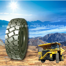 Conception de modèle OTR pour pneu de camion de transport (18.00R25, 18.00R33, 21.00R33)
