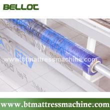 Матрас капок печати ПВХ пленка для упаковки матраса