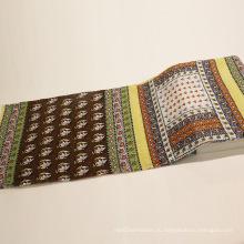 Модные ткани Рами для одежды