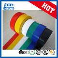 Isolant ruban de caoutchouc de PVC de haute ténacité