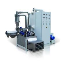 Système de meulage Micron de série Lyf pour industrie de revêtement en poudre