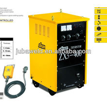 THYRISTOR-CONTROLLED DC ARC WELDER (ZX5-630)