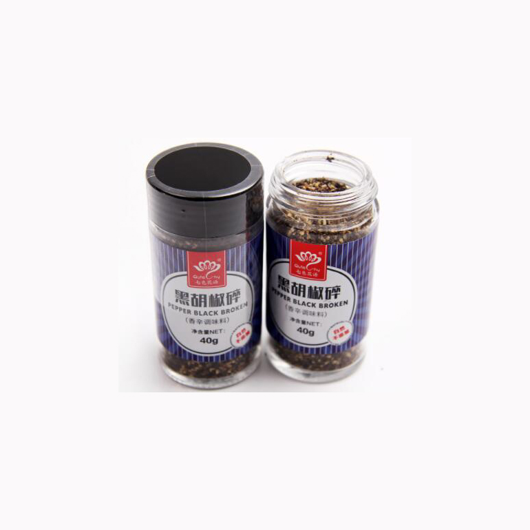 Pepper Food Seasoning