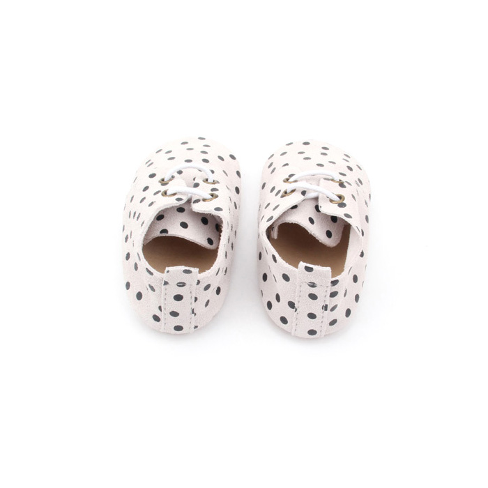 New Fashion Soft Baby Oxford Shoes