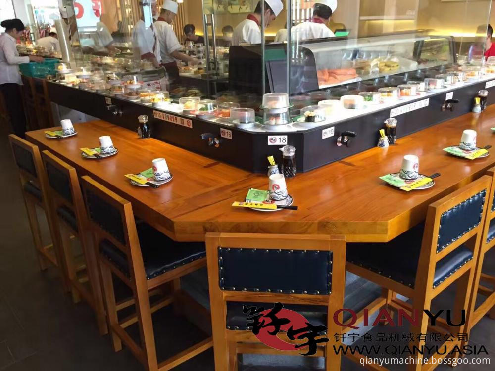 Conveyor Belt Sushi For Sale Price