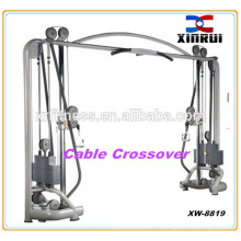 Cable Crossover / équipement de conditionnement physique / équipement de gymnastique