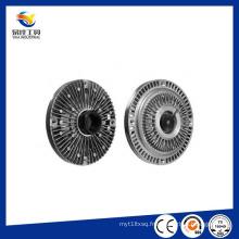 OEM: 6042000022 Embrayage de ventilateur de refroidissement du moteur de pièces d'automobiles de haute qualité