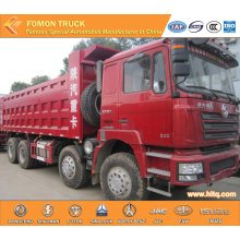 SHACMAN F3000 50tons Lorry Dump Truck