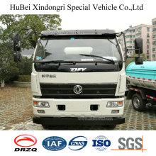5cbm Dongfeng Concrete Mixer Truck with Yuchai Engine