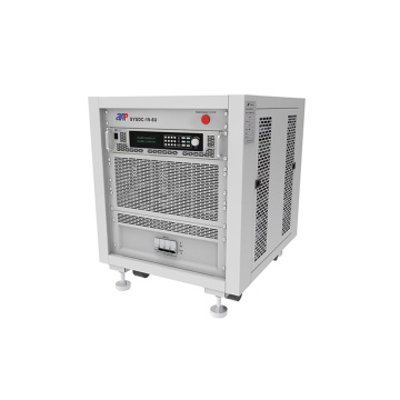 High voltage lab power supply 800V 12kW
