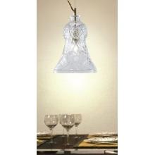 Iluminación moderna del colgante del cristal cristalino de la cena (MD10800-1-150B)