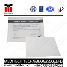Thermal Pinter Cleaning Card