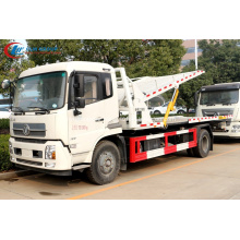 2019 New Dongfeng Tianjin Heavy Recovery Vehicle