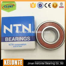 japan NTN bearing 6008llu 6208llu deep groove ball bearing