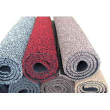 Factory wholesale  loop car mats rolls