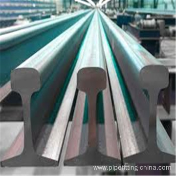 Railroad Rail Heavy Steel Rail P38 P43 U71Mn