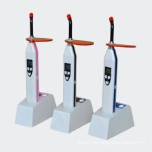 Neues Produkt Dental LED Curing Licht mit Licht Meter