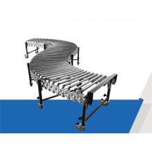 Sistemas transportadores de rodillos flexibles de alta calidad