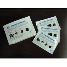 Ingenico Merchant Kit, cartes de nettoyage et lingettes nettoyantes