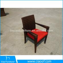 Factory Bottom Price Rattan Stacking Furniture Set