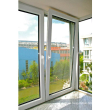 pvc tilt turn windows