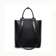 Zexin Elegant PU Sacs à main brillants OEM / ODM Fashion Lady pour Womens Lady Handbag