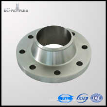 "1/2""-24"" Standard BS4504 flange stainless steel forged flange"