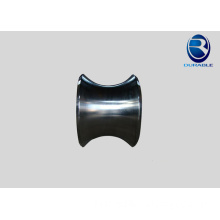 tube mill rolls made of D2 material for making construction pipe, pipe material GI steel