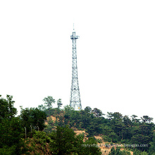 Power Transmission Telecommunication Tower