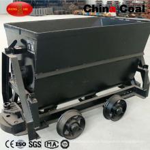 0 Kfu Series Bucket-Tipping Mine Car