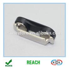 soporte de lente magnética de 33 * 12mm