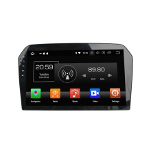 Android Headunit for Jetta 2012-2015