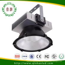 Meanwell Driver 5 Years Warranty Warehouse Highhay Lámpara LED Industrial Luz de Qinhan Lighting