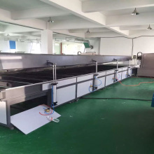 TM-IR6000 26kw White Quartz Heating Tube IR Heater Drying Tunnel Oven