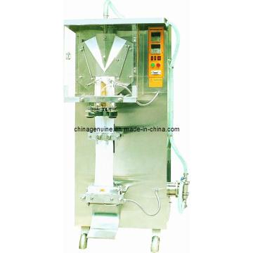 Zcheng líquido de embalaje de equipos de llenado de embalaje de sellado de máquinas Yx1000