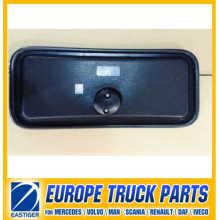 Espejo 81637306149 Piezas de carrocería Piezas de camión Volvo