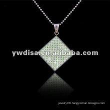 Pendant Necklace Fashion Wholesale Jewelry
