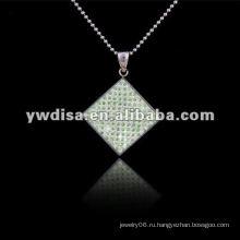 Кулон ожерелье Мода оптовых ювелирных изделий