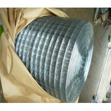 "Welded Wire Mesh (1/4""to 6"")"