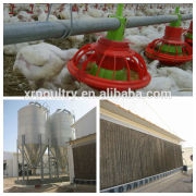chicken house for poultry chicken farm cage equipment