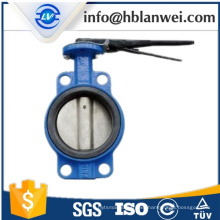 cast iron butterfly valves