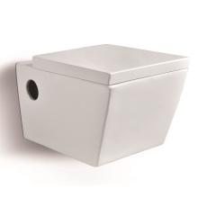 2613e Wandmontierte Keramik-Toilette