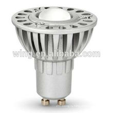 custom aluminium kitchen integrated ceiling lamps cover casting shapes