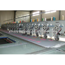 YHM615-+15 (Flat+single sequin+chenille) Embroidery Machine