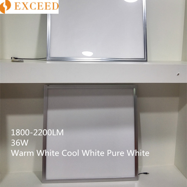 High Power Led Panel Lighting